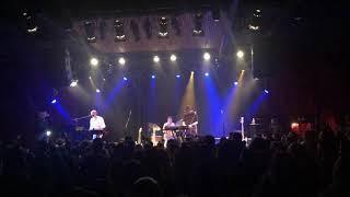 Parcels Live - 17.10.2018 -The Independent - Sun Francisco - No.06