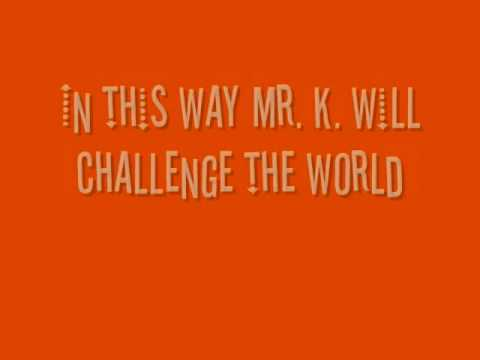 Being for the Benefit of Mr. Kite - The Beatles - With Lyrics
