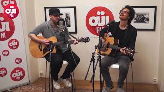 Eagle-Eye Cherry - While Away - Session Live OUI FM