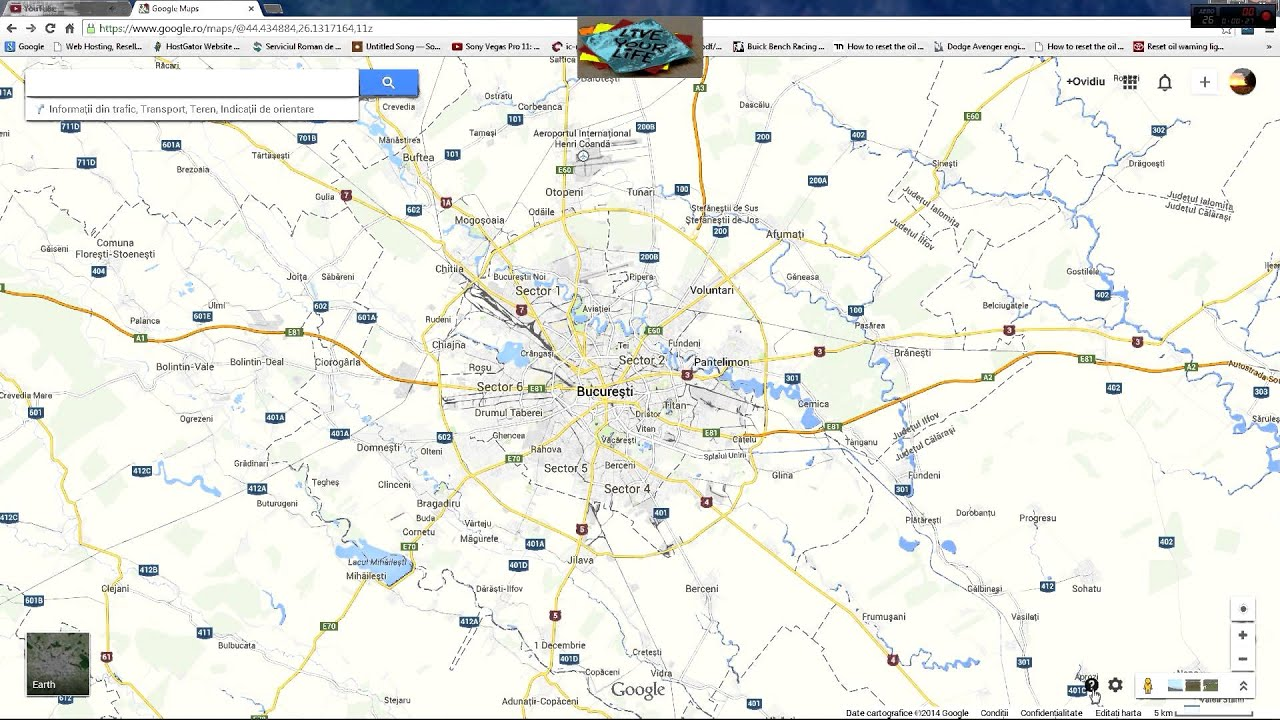 how to return at the old version of google maps. how to return at the old version of google maps  youtube