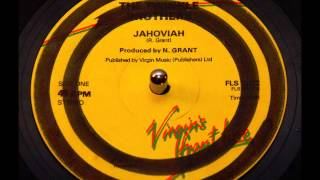 The Twinkle Brothers - Jahoviah