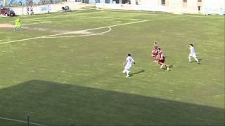 Larcianese-Castelnuovese 1-0 Eccellenza