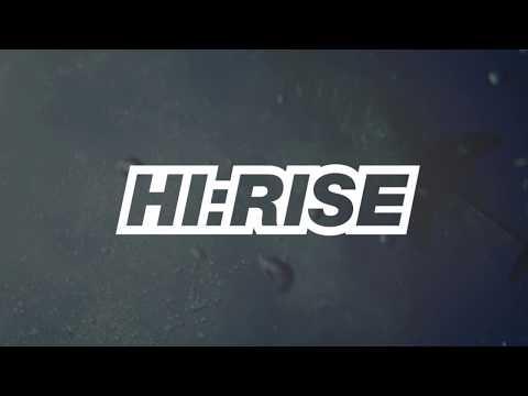 2019 Hi:Rise Collection (Cabrinha Kitesurfing)