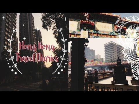 HONG KONG TRAVEL VLOG☼pt 13 | NEW YEARS