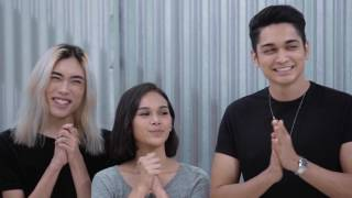 SM Youth: SM Youth Go-See Season 2 Episode 7: The Filipino Youth