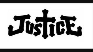 Justice - Valentine (HQ)