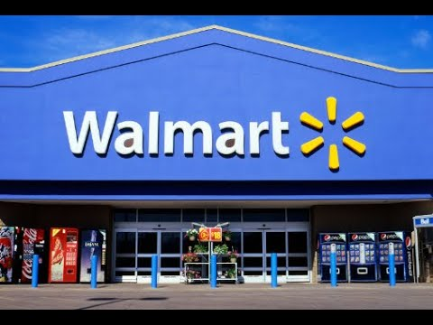 Walmart Tour In Salem Ohio  44460     (790,502 Out Of 1,000,000 Views)