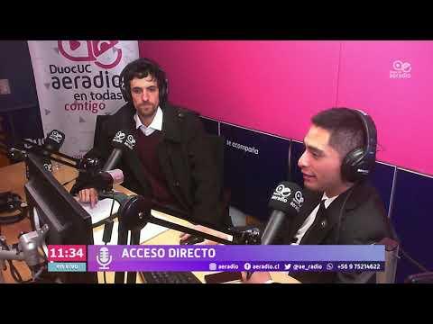 Martín Briceño: Nueva alza en el Plan de Isapres por reajuste de la prima GESs