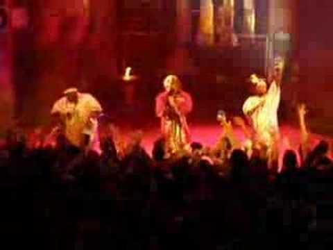 Gangsta Shap (F*CK SOULJA BOY)