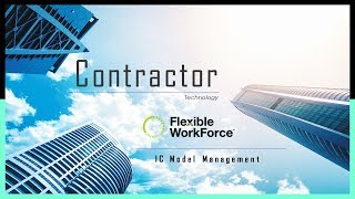 When it comes to IC Model Management, Flexible WorkForce presents the strongest case.