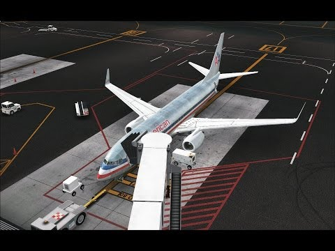 HD - THIS IS FSX