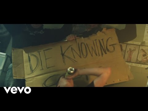 Comeback Kid - Should Know Better