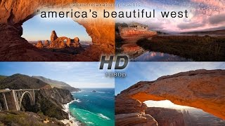 (Nature Inspiration Video w/Music) America's Beautiful West: Synchronized Video & Song 1080p HD(RECONNECT WITH NATURE AT http://www.StreamingNatureVideos.com | DOWNLOAD/DVD: ..., 2010-07-30T06:29:47.000Z)