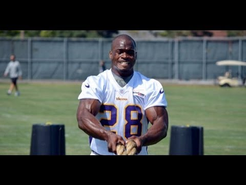 Is adrian peterson actually the purple jesus or is he getting help is adrian peterson actually the purple jesus or is he getting help hgh voltagebd Choice Image