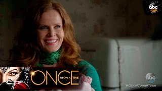 The Black Fairy Wants Zelenas Help - Once Upon A Time 6x18