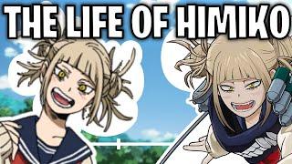 The Life Of Himiko Toga (My Hero Academia)