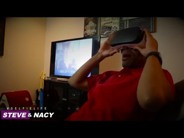 Steve & Nacy | SelfieLifestyle - Episode 2