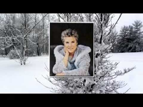 I'LL BE HOME FOR CHRISTMAS by ANNE MURRAY - YouTube