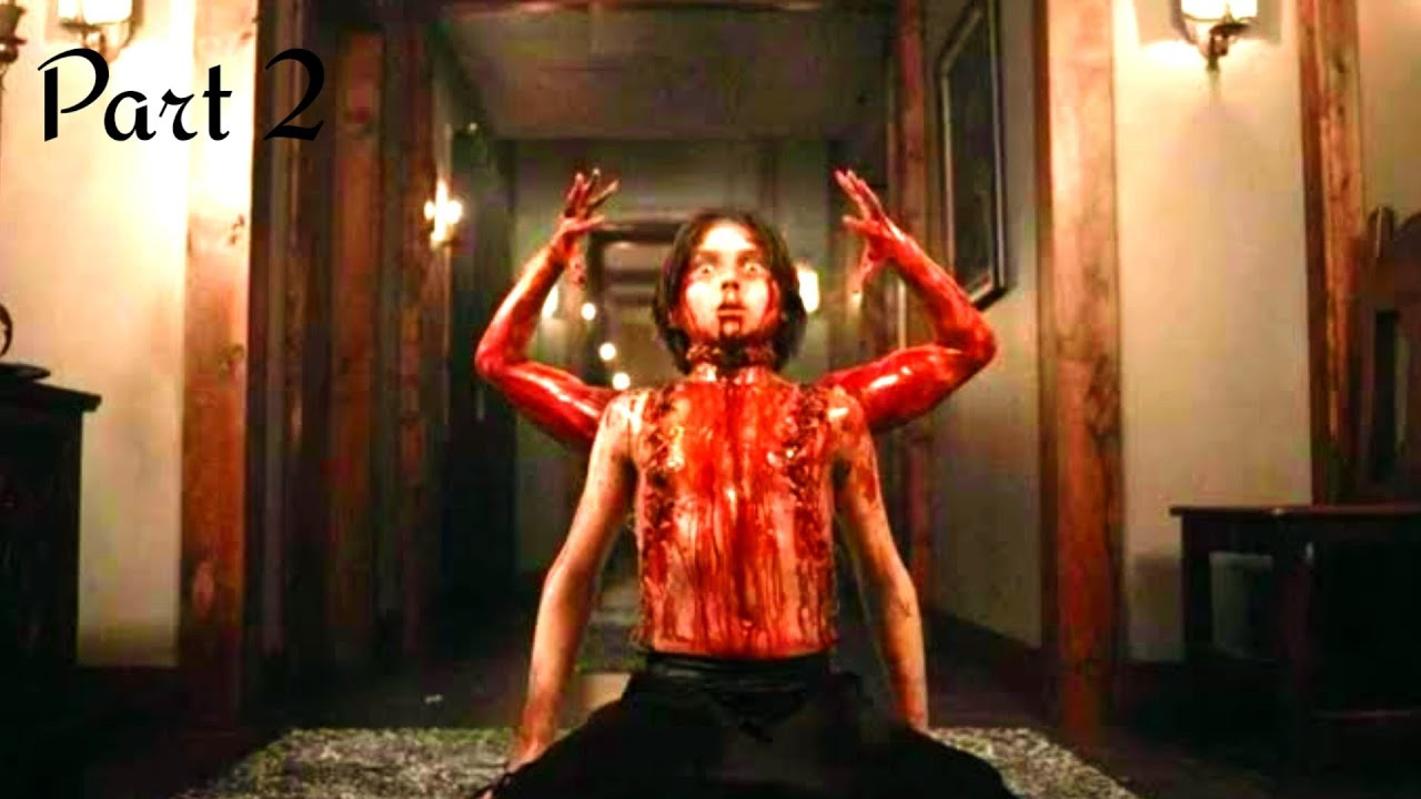 Download SALEM SEASON 3 PART 2(4,5,6) explained in hindi   Dark Gothic horror