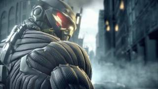 NEW Amazing Crysis 2 Trailer FullHD PC Xbox360 Sony PS3