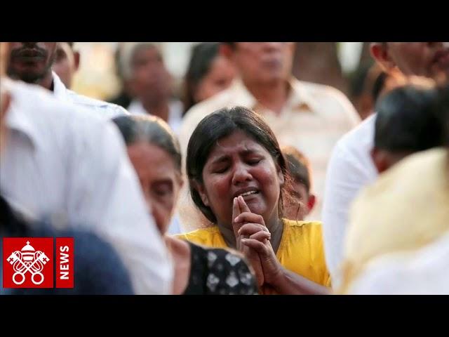 Srilanka - một tháng sau cuộc đánh bom hàng loạt