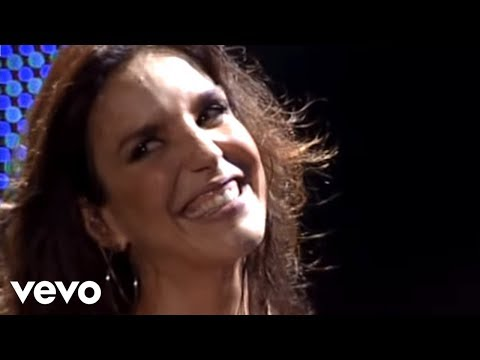 Ivete Sangalo, Alejandro Sanz - Corazón Partío