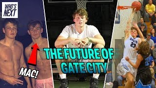 Mac McClung's Best Friend Is A STAR! Zac Ervin Talks Mac & Why His Time Is NOW 🔥