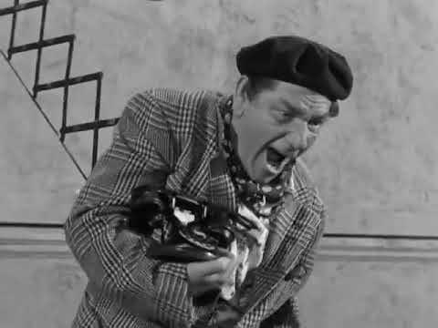 The Three Stooges 126 Studio Stoops 1950 Shemp, Larry, Moe