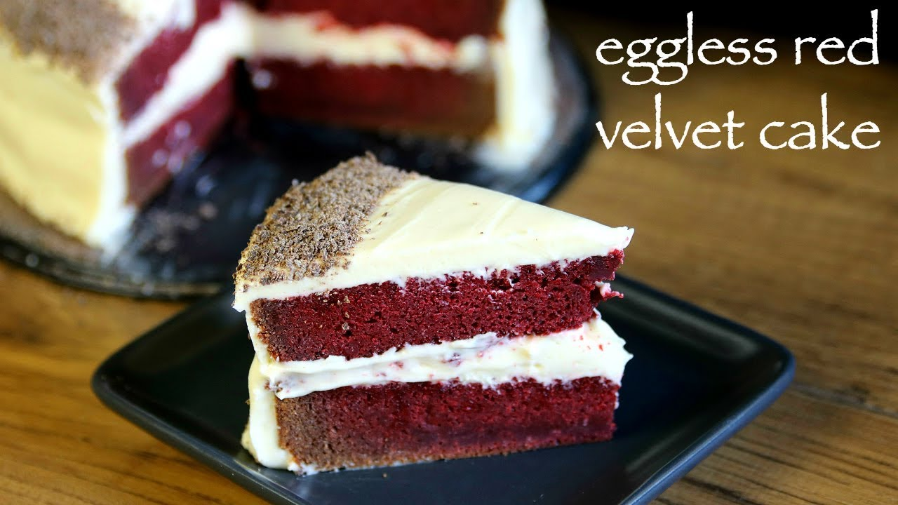 How To Make Red Velvet Cake More Moist