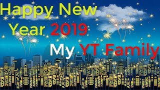 Happy New Year 2019 Happy New Year Status s Whatsapp Status s CookingPassion