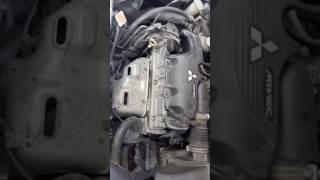 Mitsubishi Colt 4G19 4WD АКПП