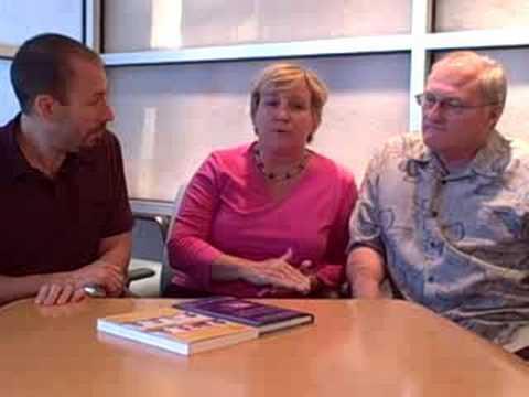 Joe Polish introduces Tony & Mary Miller's Dream Manager