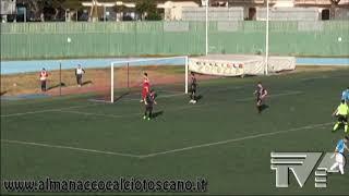 Serie D Girone E Pomezia-Albalonga 0-1