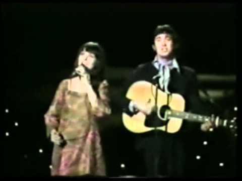 Ian & Sylvia - Loving Is Really Living