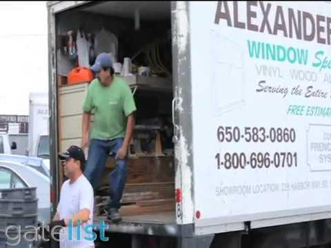 Alexander Company Burlingame, CA