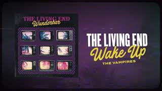 The Living End - 'Wake Up The Vampires' (Official Audio Teaser)