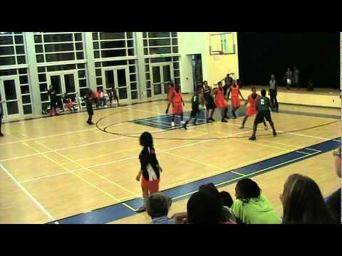 Cayman Basketball U-19 Boys Finals