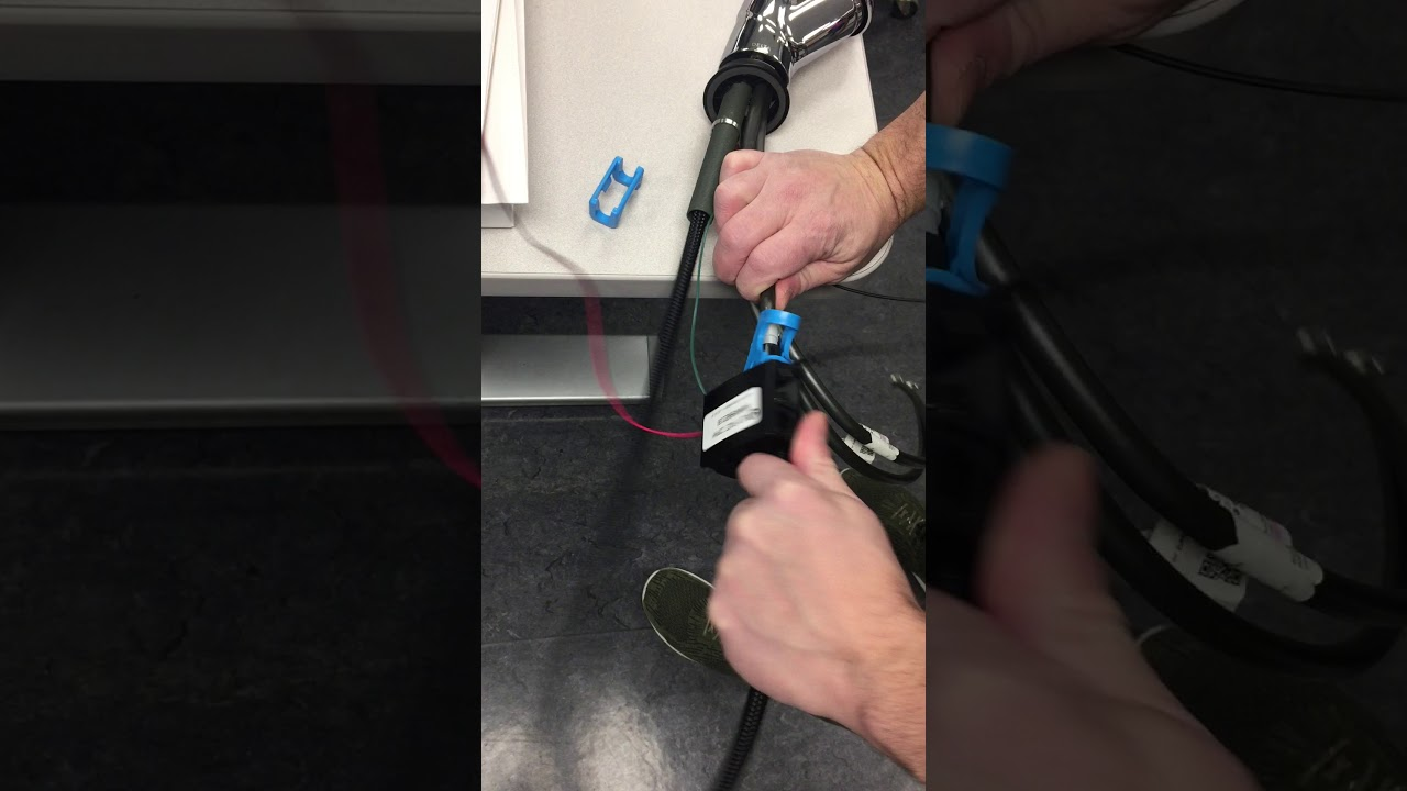 delta faucet electronic solenoid bypass