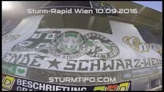 Sturm Graz - Rapid Wien (20 Jahre G-S-F)