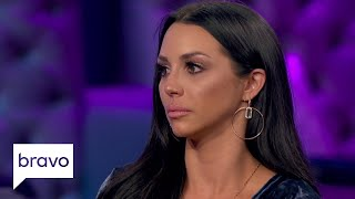 Vanderpump Rules: What Made Scheana Storm off the Reunion Stage? (Season 6, Episode 22) | Bravo