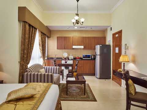 Arabian Dreams Hotel Apartments | United Arab Emirates | AZ