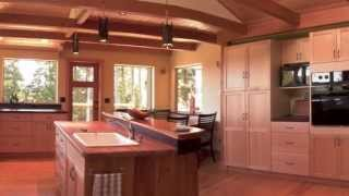 How To Finish A Home Saltspring Island