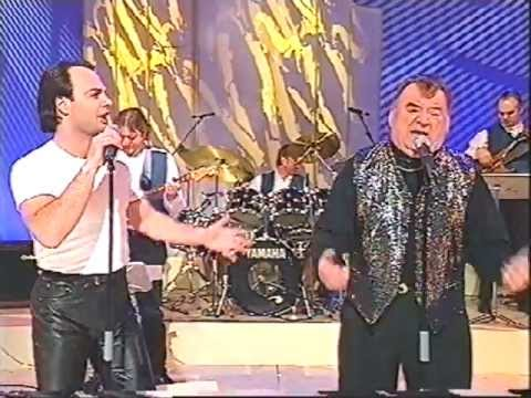 Paul Shane (club singer) - You've Lost That Loving Feeling (Pebble Mill UK TV)