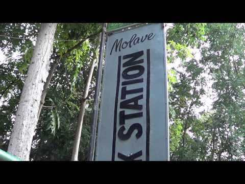 727 DIGITAL ARTS CHRISTMAS PARTY AT KAWASAN FALLS 2012 part3