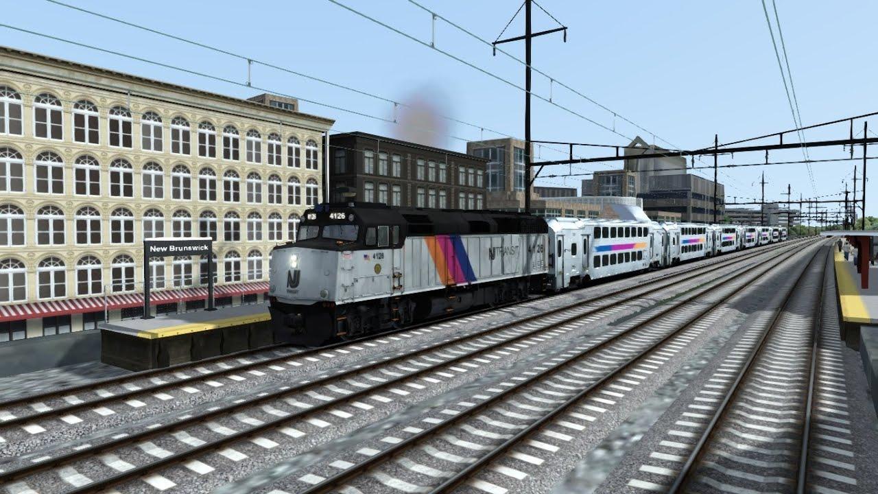 MISC | Railway Simulators - Page 3 - SkyscraperCity