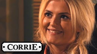 Bethany Decides to Give Her and Craig a Chance! - Coronation Street