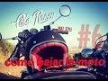 Cafe Racer #6 COMO BAJAR LA SUSPENSIÓN DELANTERA