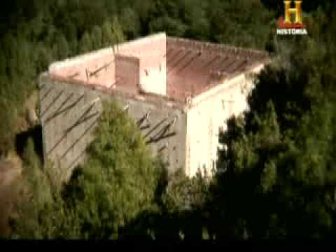 proyecto huemul history channel