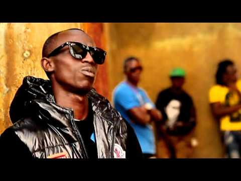 Chef 187 - Nshimbila Ama Yo! (Official Video HD) Big Deal Graphix HD.flv