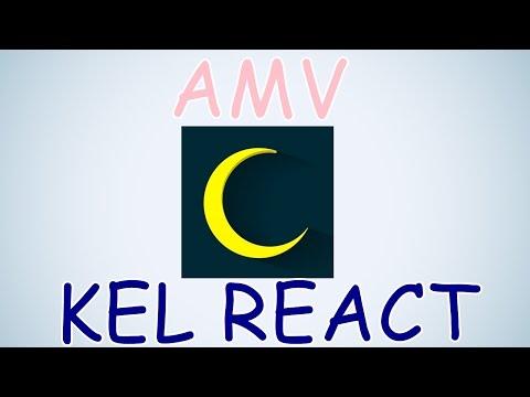 Casal - Kel React - AMV rs 2